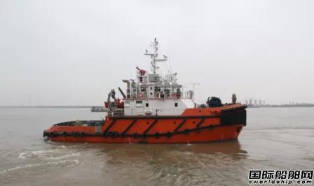 广东新船重工同日实现两大节点