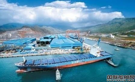 盘点东南亚五大造船国
