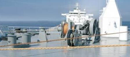 麦基嘉接获25艘船甲板机械包订单