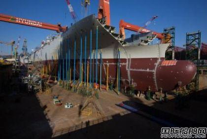 超30%延期交付!新造船市场形势严峻