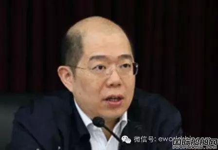 前中船集团总经理谭作钧当选辽宁副省长