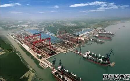 太平洋造船将撤销上海生产设计部