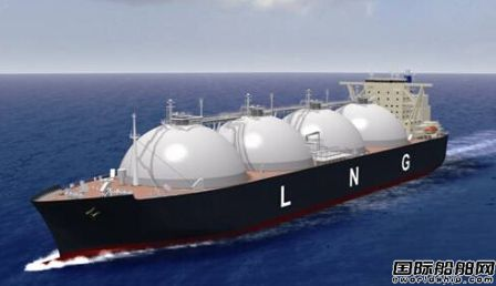 LNG航运市场未来充满不确定性