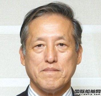 日本船级社任命新总裁