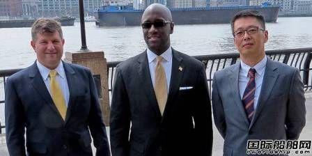 利比里亚:揣着优惠待遇,期待海事投资