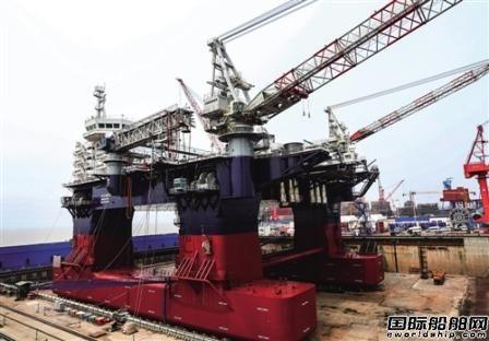 南通造船业面临严峻去产能挑战