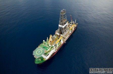 马来西亚国油租赁1艘超深水钻井船