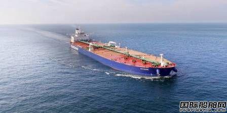 VLCC本周租价同比上升21%