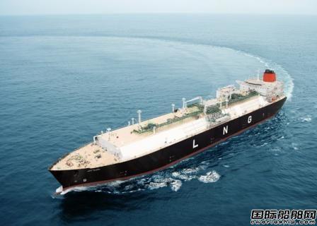 佐敦为PETRONAS两艘LNG船配套防污系统