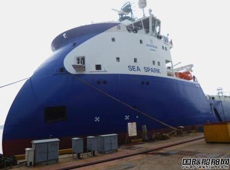 Deep Sea Supply租出3艘PSV
