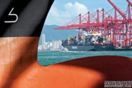 赫伯罗特和阿拉伯轮船正式合并