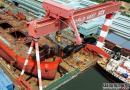 韩国造船业危机有利于航运业发展?