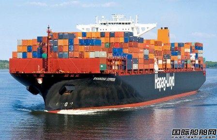 业界看好赫伯罗特与阿拉伯轮船合并