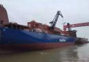 太平洋海工18艘液化气船订单有点悬