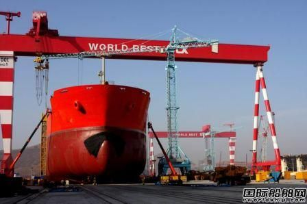 STX造船退出造船业或转型修船