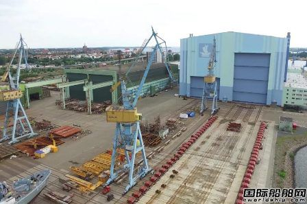 云顶香港成立MV WERFTEN造船集团