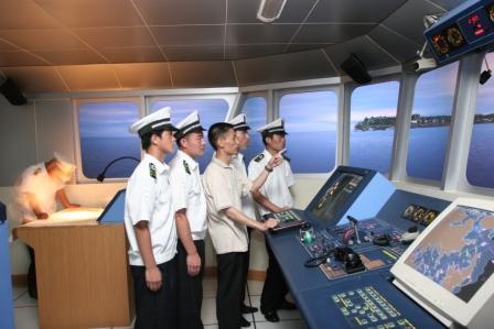 """如何化解海员的""""生源""""危机"""