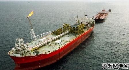BW Offshore一艘FPSO获续租