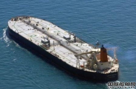 联合石化成为今年上半年最大原油船租家