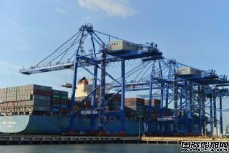 韩进海运将出售越南码头股权