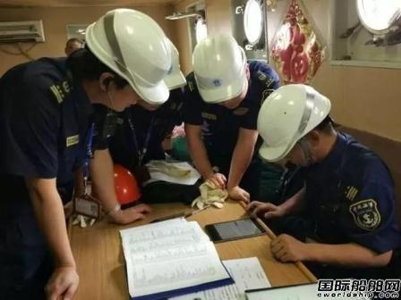 船旗国监督检查新选船标准效果初显