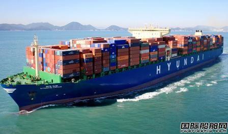 现代商船或将迎来首位外籍CEO