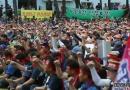 现代重工工人开启今年首次罢工
