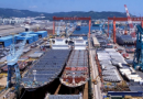 Almi Tankers否认在现代重工订造VLCC