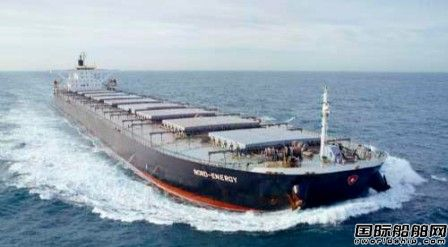 市场温和复苏,闲置散货船依然不少
