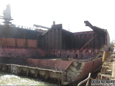 船东警告:不继续拆船BDI将加速下滑