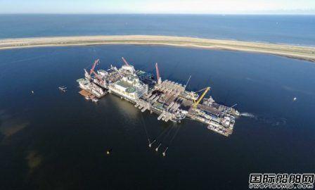 荷兰打造新型人造巨物
