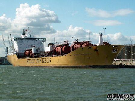 吉宝接获2艘7500立方米LNG船订单
