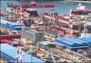 STX造船面临25起民事诉讼
