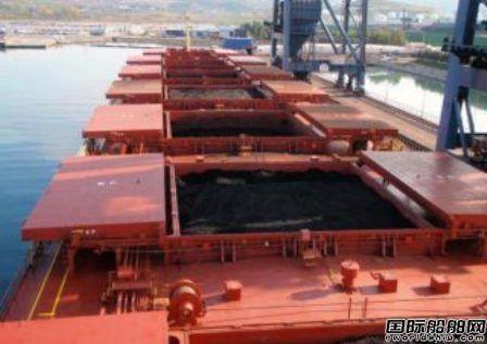 德路里:散货船市场有望触底复苏