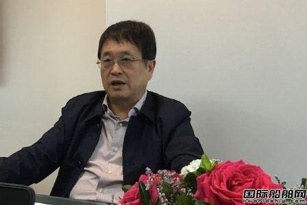 任元林:造船业衰退将持续至2017年