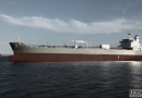 Top Ships接收第6艘新造MR成品油船