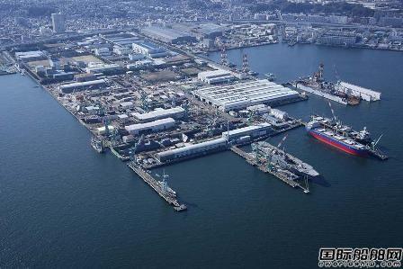 JMU首次接获8艘MR型成品油船大单