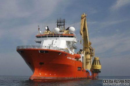 Ocean Installer获LNG FSU系泊合同