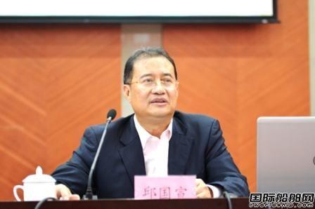 中海发展董事会高层大换血