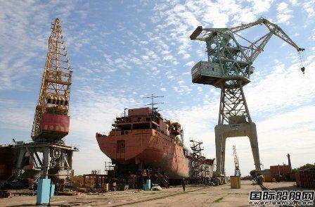 俄罗斯船厂获伊朗10亿美元钻井平台订单
