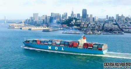 商船三井开展海运大数据实际运用研究