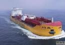 沪东中华将获8艘最大化学品船订单