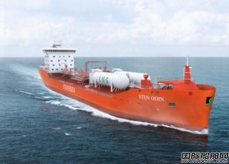 WE Tech获口岸船舶2艘油船发电机组订单