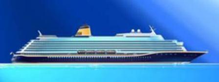 西门子将为Saga新邮轮配套推进系统