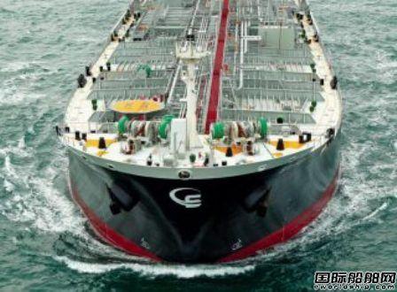 Scorpio Tankers签订3.72亿美元贷款协议