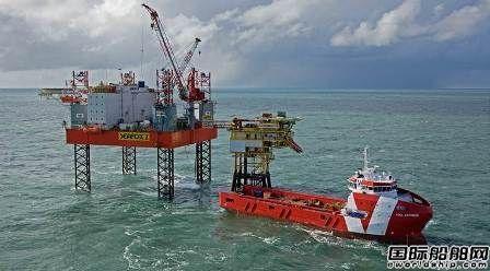 海工船市场未来两年将进一步恶化
