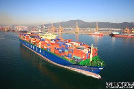 现代商船加入2M联盟有争议