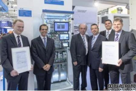 伊顿公司智能布线和通信系统通过DNV GL认证
