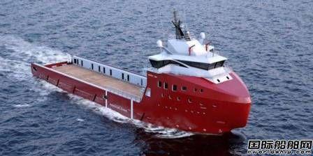 VARD Promar获2艘PSV订单