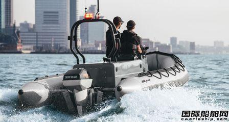 美国湖泊流行电动船